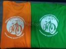"""Печать на футболках """"Общественный велоконтроль"""""""